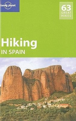 Lonely Planet Hiking in Spain (Paperback, 4th Revised edition): Lonely Planet, Stuart Butler