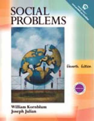 Social Problems (Hardcover): Kornblum