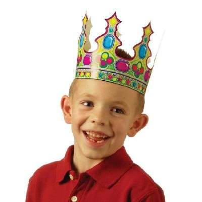 Crowns!: Teacher's Friend