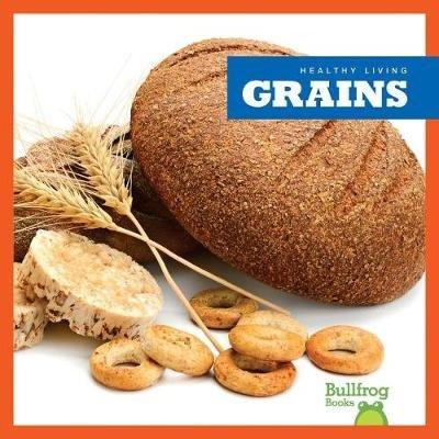 Grains (Paperback): Vanessa Black