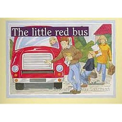 Rigby PM Platinum Collection - Leveled Reader Bookroom Package Green (Levels 12-14) the Little Red Bus (Paperback): Rigby