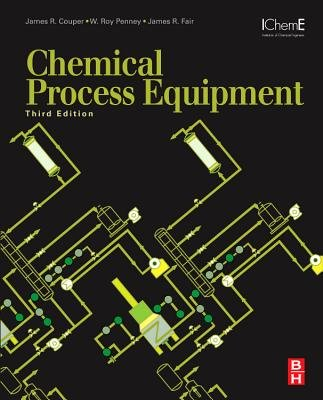 stanley m.walas chemical process equipment selection and design