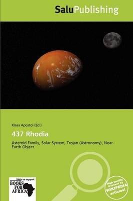 437 Rhodia (Paperback): Klaas Apostol