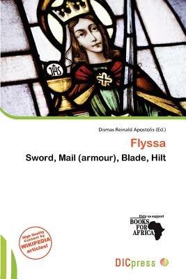 Flyssa (Paperback): Dismas Reinald Apostolis