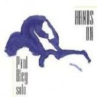 Bley Paul - Hands on (CD, Imported): Bley Paul