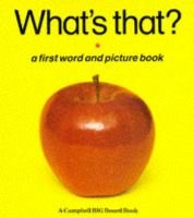 What's That? (Hardcover): Peter Laughran, Rod Campbell