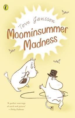 Moominsummer Madness (Paperback, Reissue): Tove Jansson