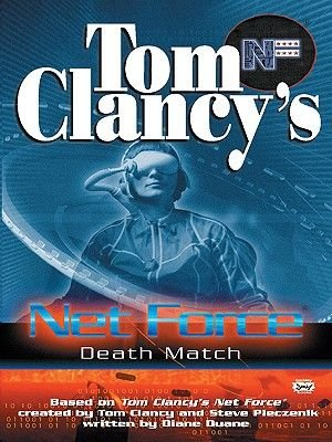 Death Match (Electronic book text): Tom Clancy