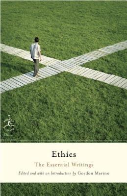 Ethics (Electronic book text): Gordon Marino
