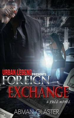 Foreign Exchange (Paperback): Abman Glaster