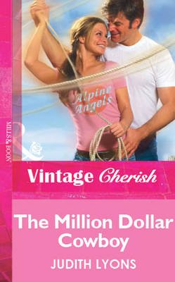 The Million Dollar Cowboy (Electronic book text, ePub First edition): Judith Lyons