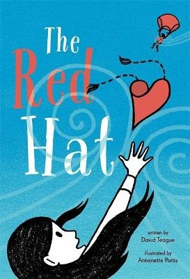 The Red Hat (Hardcover): David Teague