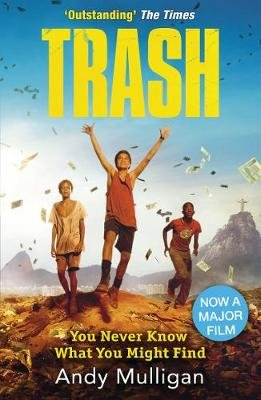Trash (Electronic book text): Andy Mulligan