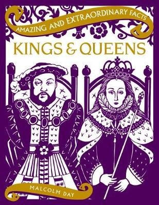 Kings and Queens (Hardcover, Revised edition): Malcolm Day