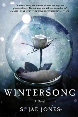 Wintersong (Hardcover): S Jae-Jones
