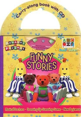 Bananas in Pyjamas - Funny Stories (Paperback):