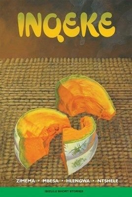Inqeke (Zulu, Paperback): M.A. Hlengwa