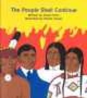 The people shall continue (Rev. ed): Simon Ortiz