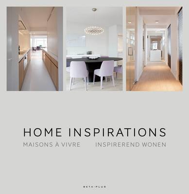 Home Inspirations (Hardcover): Wim Pauwels