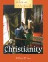 Christianity (Hardcover): William L. Lace