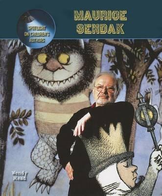 Maurice Sendak (Paperback): Wendy Mead