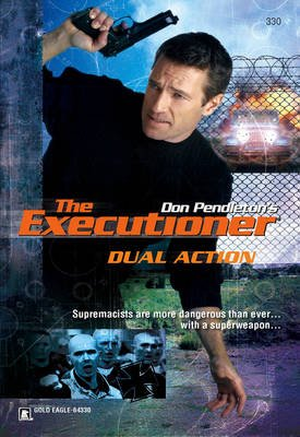 Dual Action (Electronic book text, ePub First edition): Don Pendleton