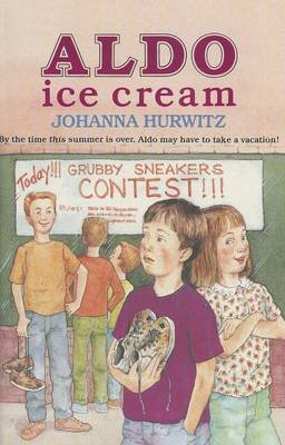 Harcourt School Publishers Collections - LVL Lib: Aldo Ice Cream Gr3 (Paperback): Harcourt Brace