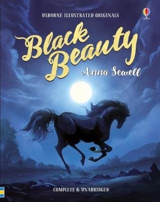 Black Beauty (Hardcover): Anna Sewell