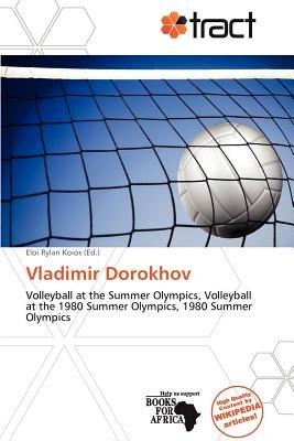 Vladimir Dorokhov (Paperback): Eloi Rylan Koios