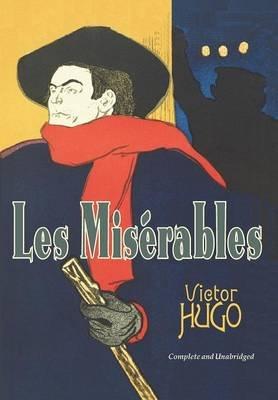 Les Miserables (Paperback): Victor Hugo