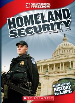 Homeland Security (Paperback): Robin S Doak