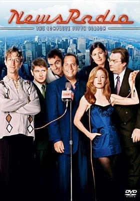 Newsradio - The Complete Fifth Season (Region 1 Import DVD):