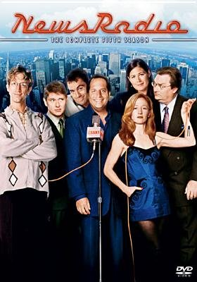 Newsradio - The Complete Fifth Season (Region 1 Import DVD):