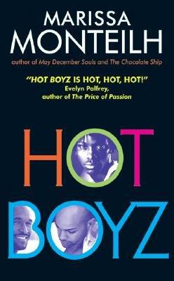 Hot Boyz (Paperback): Marissa Monteilh