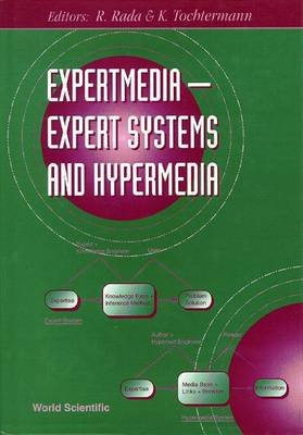 Expertmedia (Electronic book text): Klaus Tochtermann, Roy Rada, R. Rada, K. Tochtermann