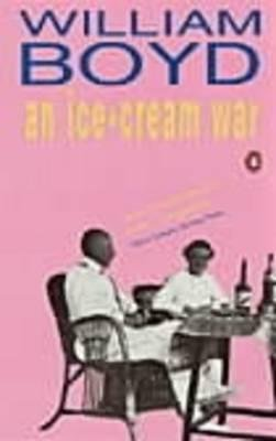 An Ice-Cream War (Paperback, Reissue): William Boyd