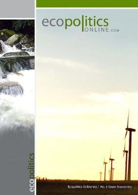 Special Edition - Financial Crisis - Environmental Crisis: What is the Link? (Electronic book text): John Barry