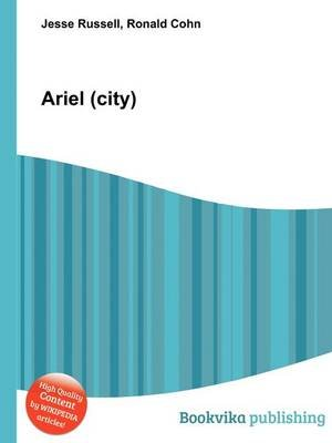 Ariel (City) (Paperback): Jesse Russell, Ronald Cohn