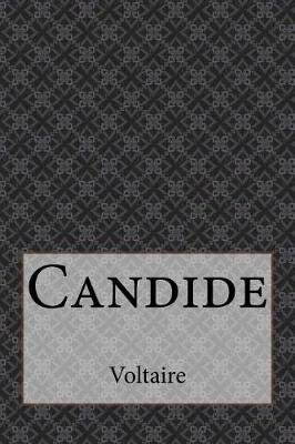 Candide (French, Paperback): Voltaire