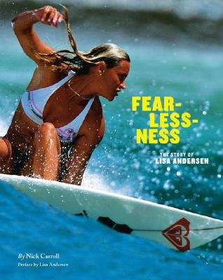 Fearlessness (Hardcover): Nick Carroll