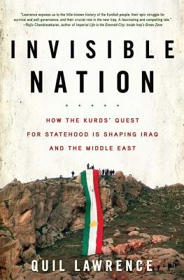Invisible Nation (Electronic book text): Quil Lawrence