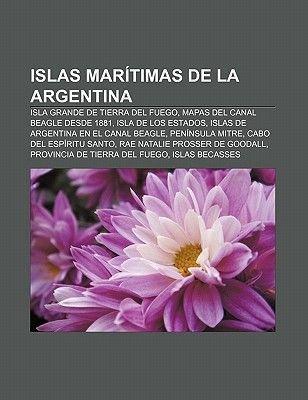 Islas Maritimas De La Argentina Isla Grande De Tierra Del Fuego