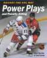 Power Plays and Penalty (Paperback, illustrated edition): Sean Rossiter, Paul Carson