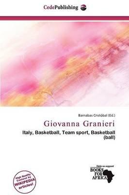 Giovanna Granieri (Paperback): Barnabas Crist Bal