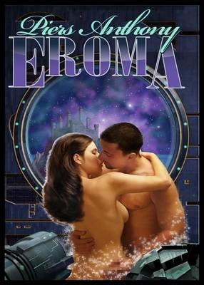 Eroma (Paperback): Piers Anthony