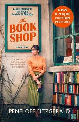 The Bookshop (Paperback, Film tie-in edition): Penelope Fitzgerald