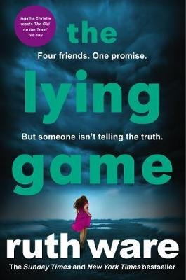 The Lying Game (Paperback): Ruth Ware