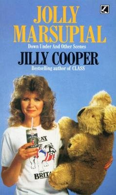 Jolly Marsupial (Electronic book text): Jilly Cooper