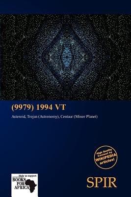 (9979) 1994 VT (Paperback): Antigone Fernande