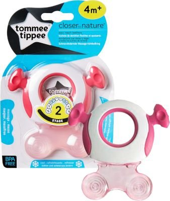 Tommee Tippee - Closer to Nature Stage 2 Teether: